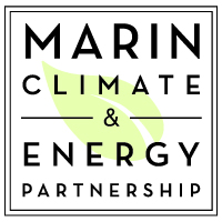 Marin Energy and Climate Partnership (MECP) logo
